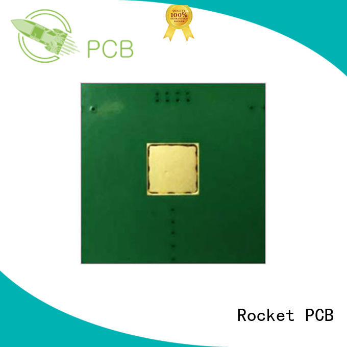 Rocket PCB board pcb thermal circuit for electronics