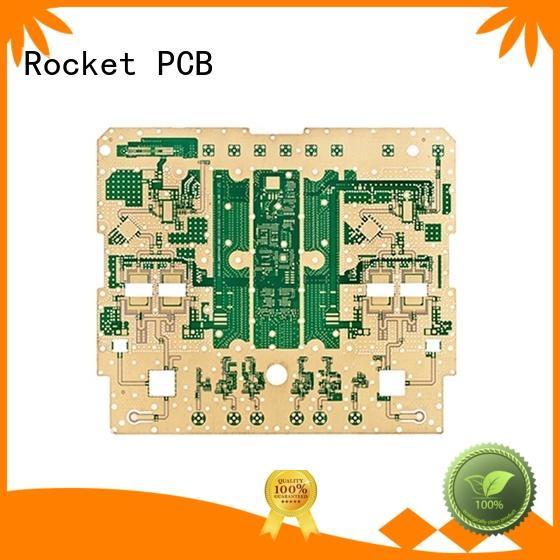 Rocket PCB speed pcb thermal design hot-sale instrumentation