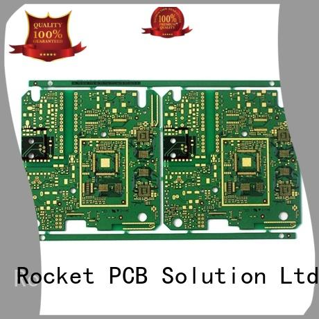 stagger any-layer pcb fabrication at discount