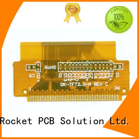 Rocket PCB core pcb flex fpc medical