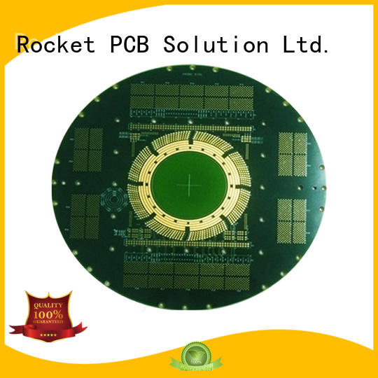 integrated custom printed ciruit board integrated pcb for equipment