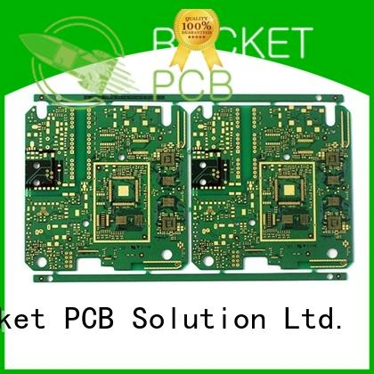 dual layer pcb any multilayer layer any-layer pcb manufacture