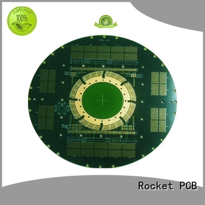 integrated pcb industry packaging for sale Rocket PCB
