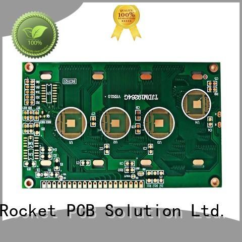 Rocket PCB hot-sale wire bonding pcb bulk fabrication for automotive