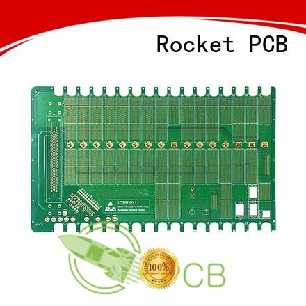 back plane order pcb board multi-layer industry for vehicle