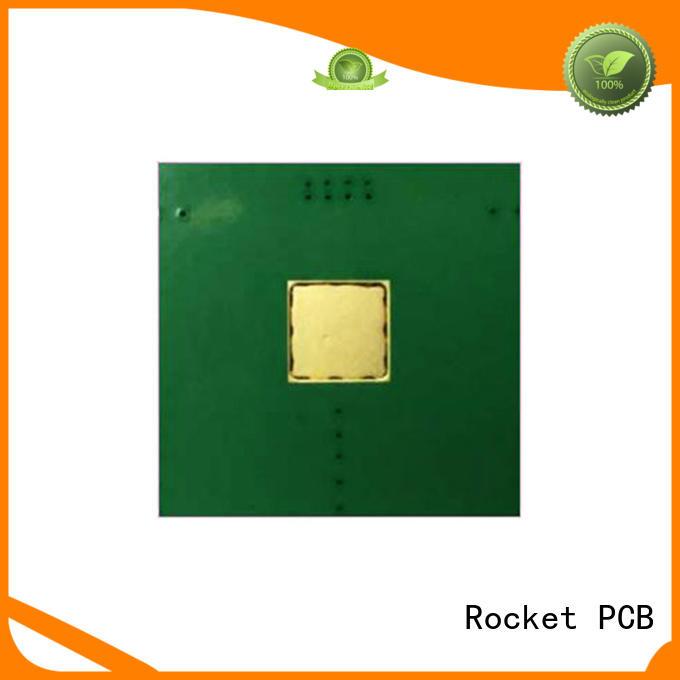 pcb printed circuit board technology board medical equipment Rocket PCB