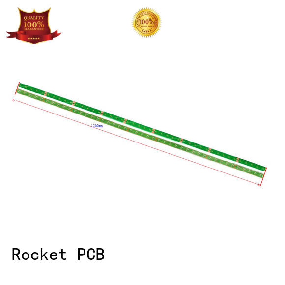 Large format large size PCB super long PCB special pcb manufacturing