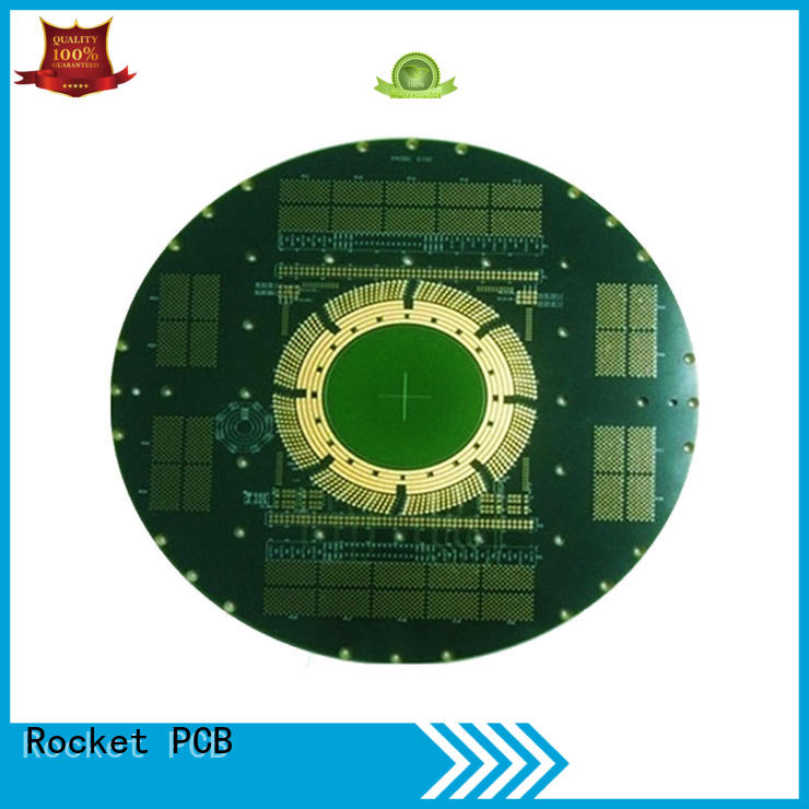 integrated pcb products substrate for wholesale Rocket PCB