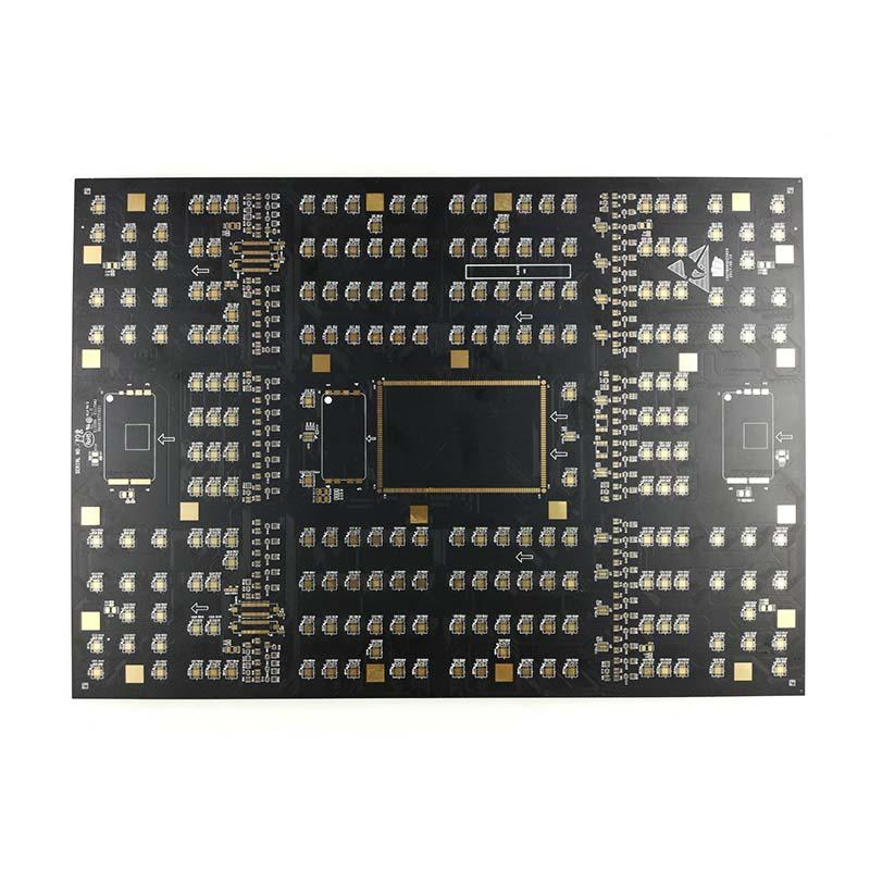 Rocket PCB top brand printed circuit board uses board fabrication IOT-2