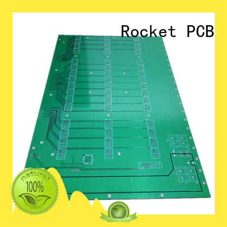 super large PCb circuit for digital device