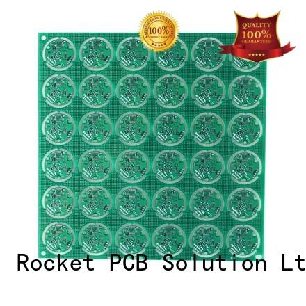 bulk double sided pcb digital device Rocket PCB