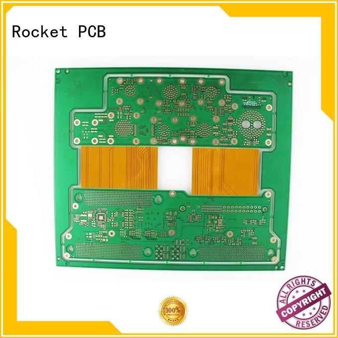 wholesale rigid flex circuit boards boards for instrumentation
