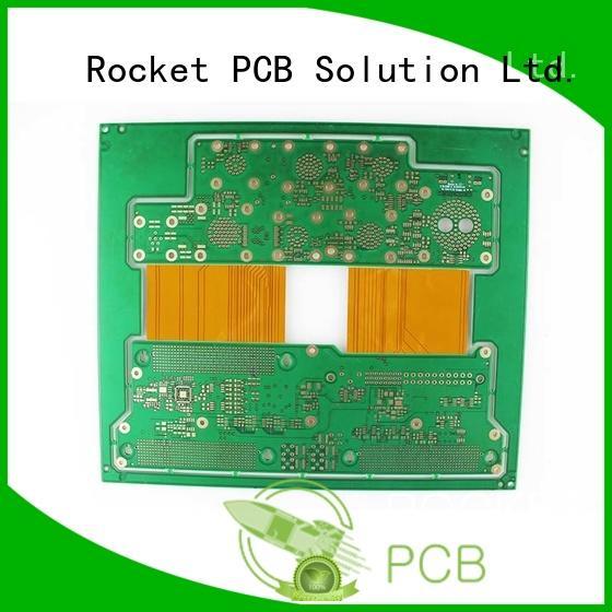 wholesale rigid pcb boards circuit industrial equipment