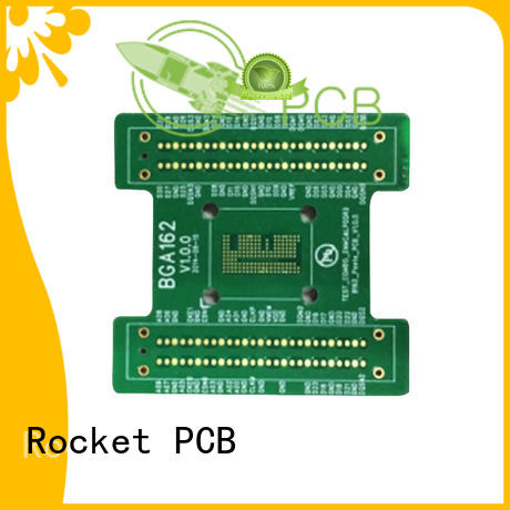 embedded pcb embedded cable Rocket PCB
