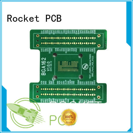 pcb printed circuit board pcb embedded resistors Rocket PCB Brand