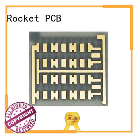 Rocket PCB material high tech pcb substrates for automotive