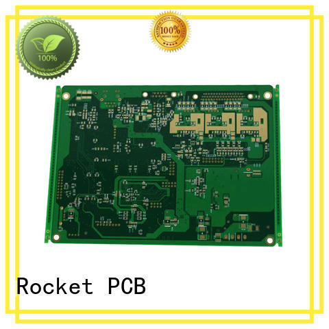 Rocket PCB copper heavy copper pcb manufacturers for device