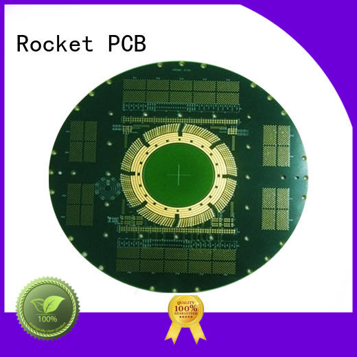 Rocket PCB top quality pcb products ic substrate for wholesale
