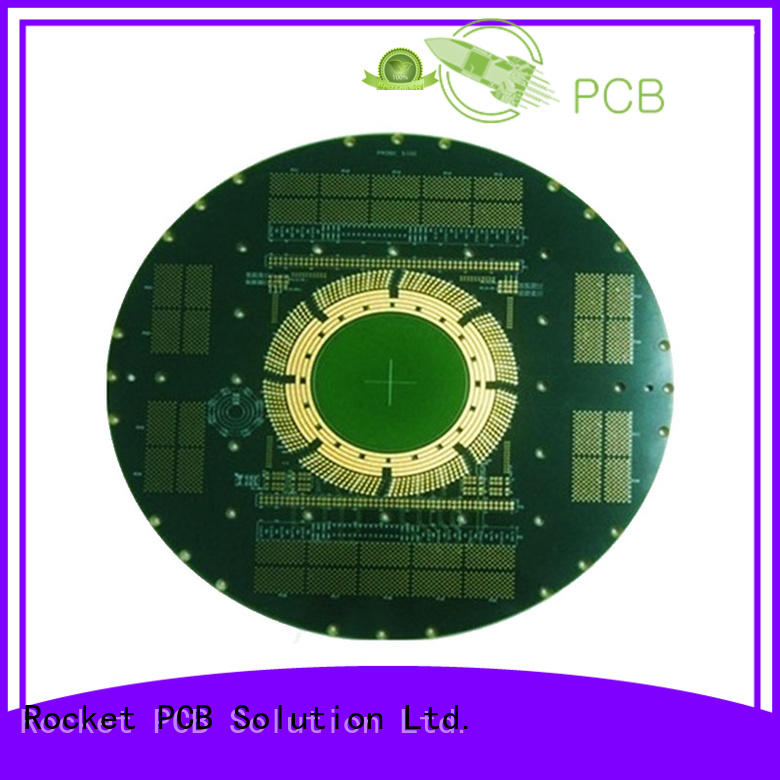 Rocket PCB top quality ic substrate pcb pcb for sale