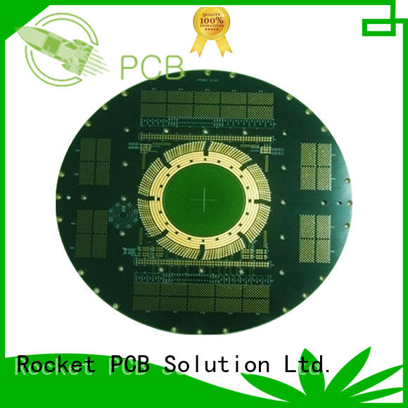 Rocket PCB integrated pcb industry pcb for digital device