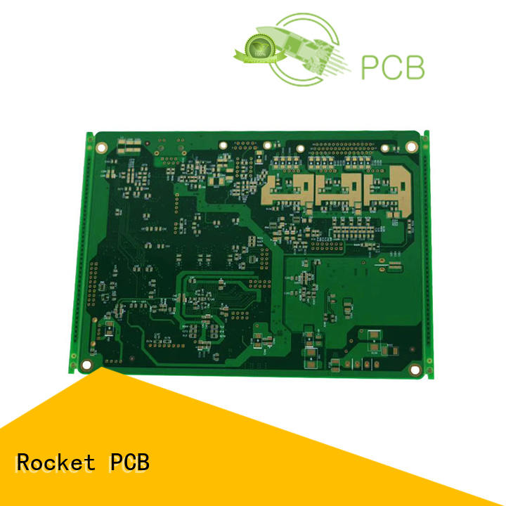 Rocket PCB thick thick copper pcb maker for electronics