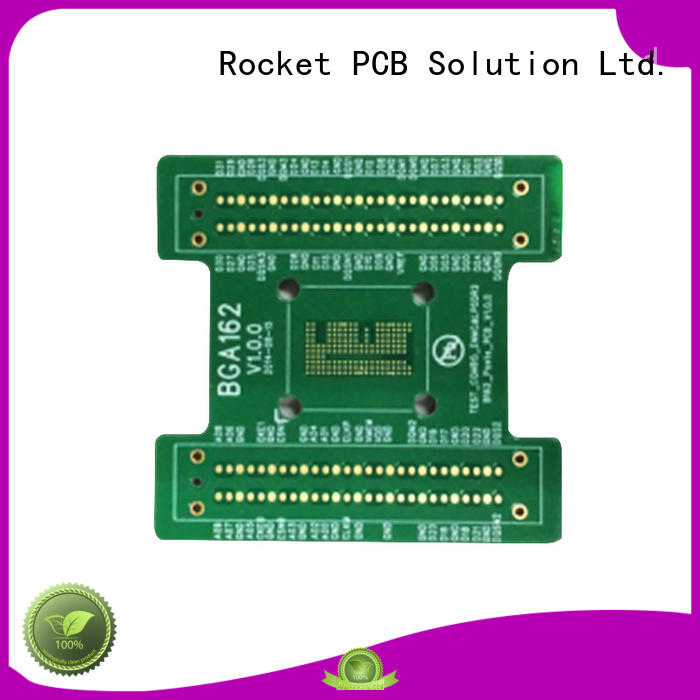 Rocket PCB high-tech prototype pcb capacitors for wholesale