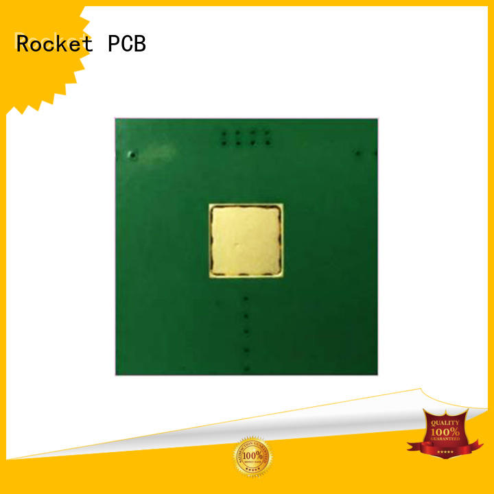 pcb pcb thermal management electronics Rocket PCB