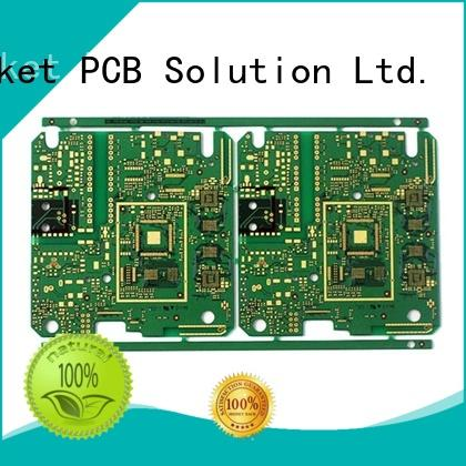 customized double layer pcb pcb for sale