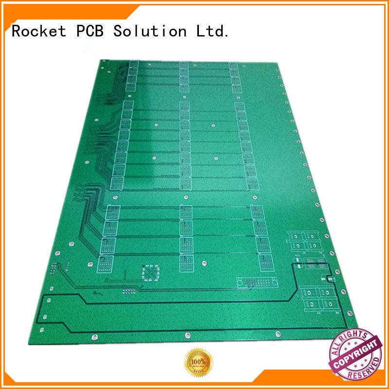 pcb china pcb prototype board for digital device Rocket PCB