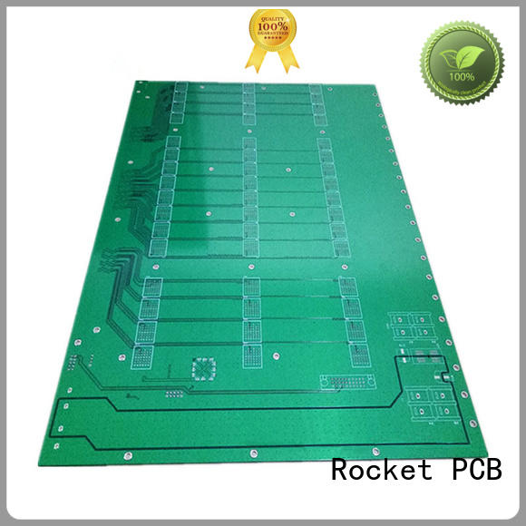 large large pcb prototype board scale smart house control