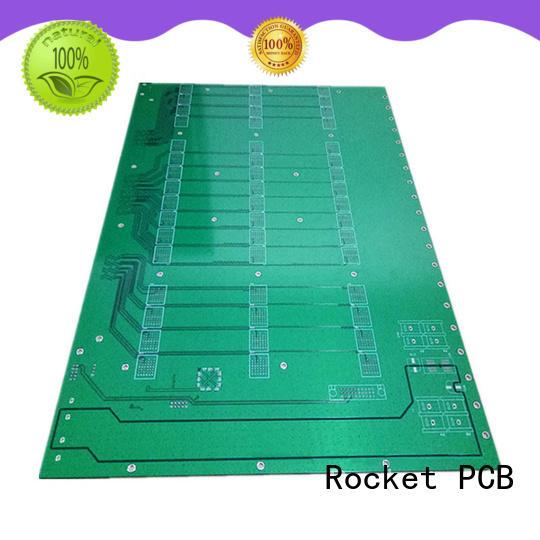 super large format pcb board board smart house control