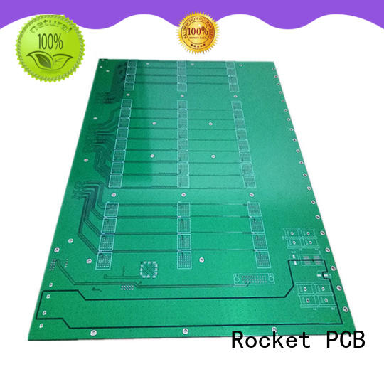 super large format pcb board board smart house control