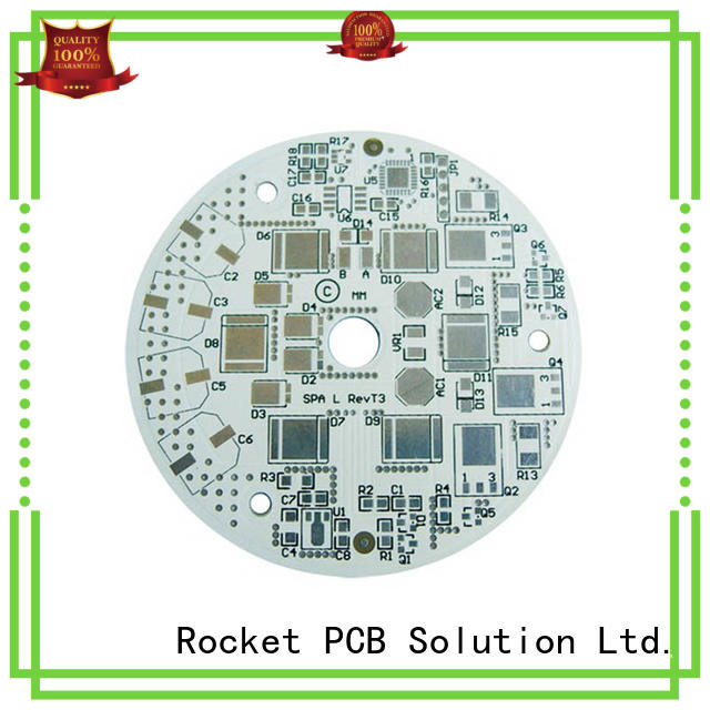 hot-sale aluminum printed circuit boards circuit for equipment