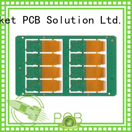 Rocket PCB flexible rigid flex pcb boards industrial equipment