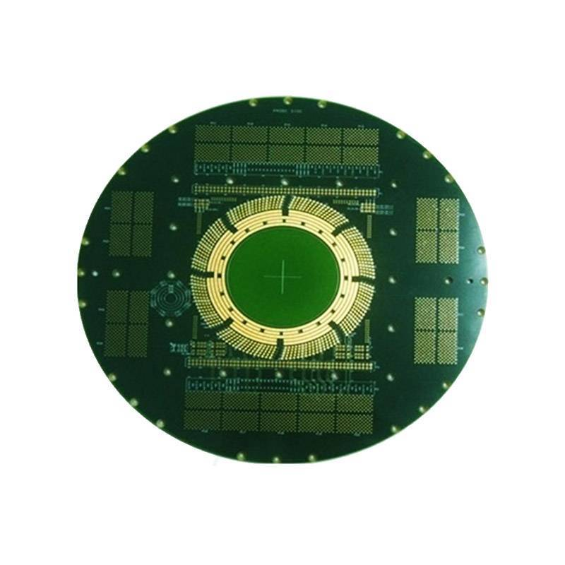 IC Substrate PCB IC PCB integrated circuit packaging PCB
