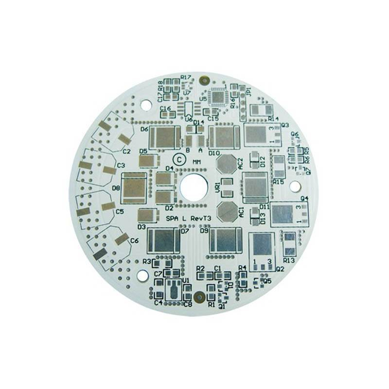 Aluminum Base board aluminum pcb LED Light PCB aluminum pcb