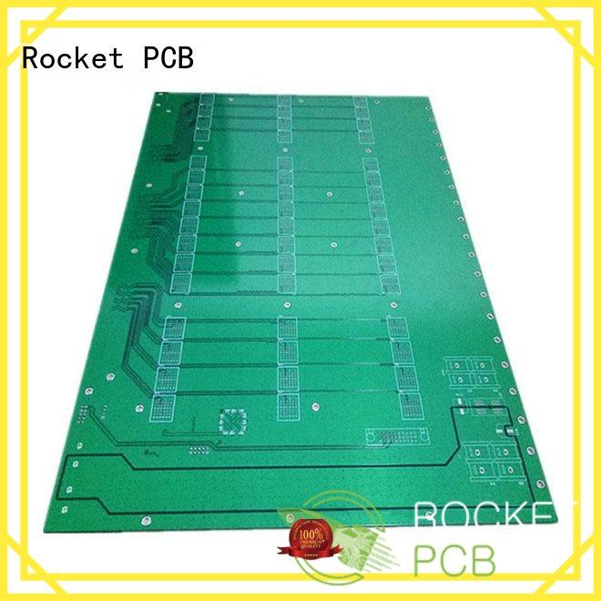 Rocket PCB large big pcb custom size for digital device