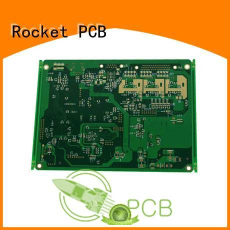 top brand printed circuit board process board power board for device