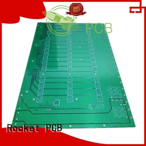Rocket PCB super large format pcb board smart house control