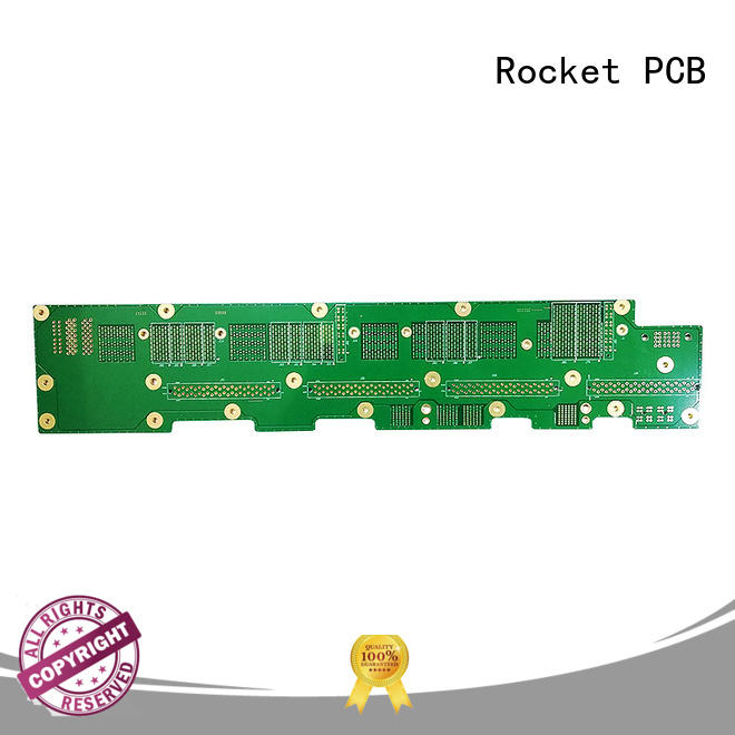pcb technologies industry for auto Rocket PCB