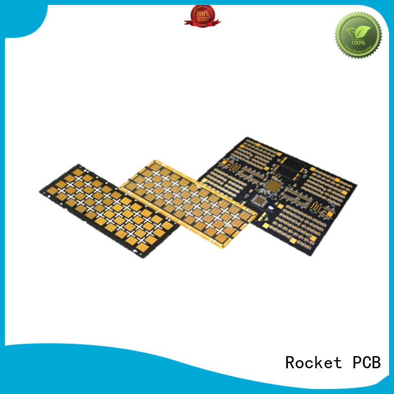 Rocket PCB at discount aluminium backed pcb led for digital products