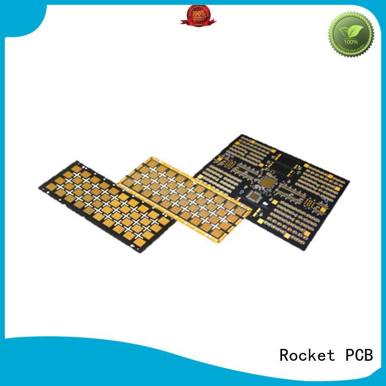 Rocket PCB at discount aluminium backed pcb led for digital products