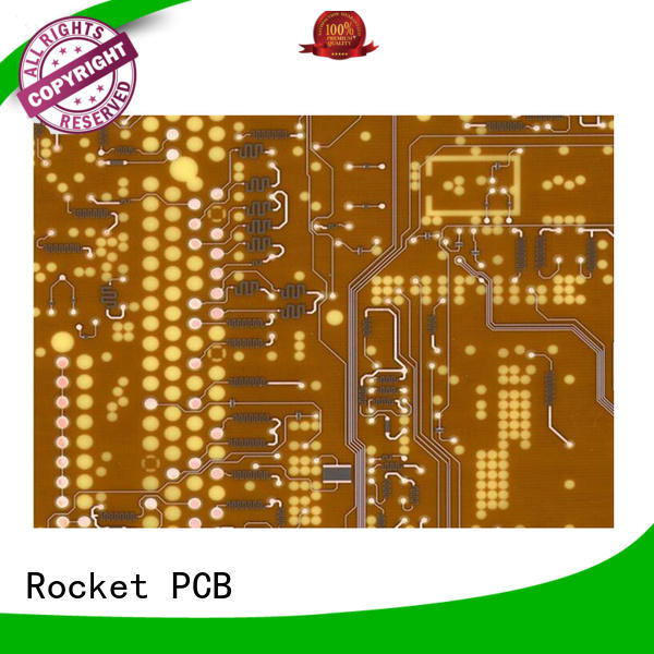 high-tech embedded pcb embedded buried at discount