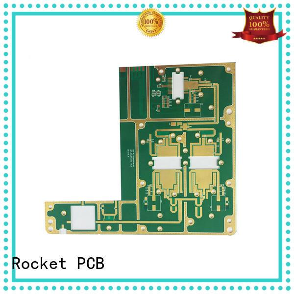 Customized high frequency board RF board high speed board