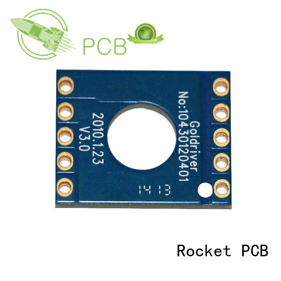 Rocket PCB maker thick copper pcb for device