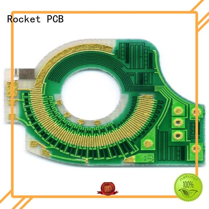 assembly pcb production manufacturing at discount Rocket PCB