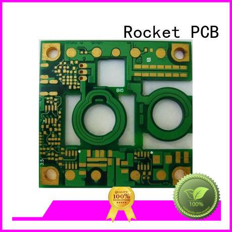 high quality custom pcb board power for device Rocket PCB