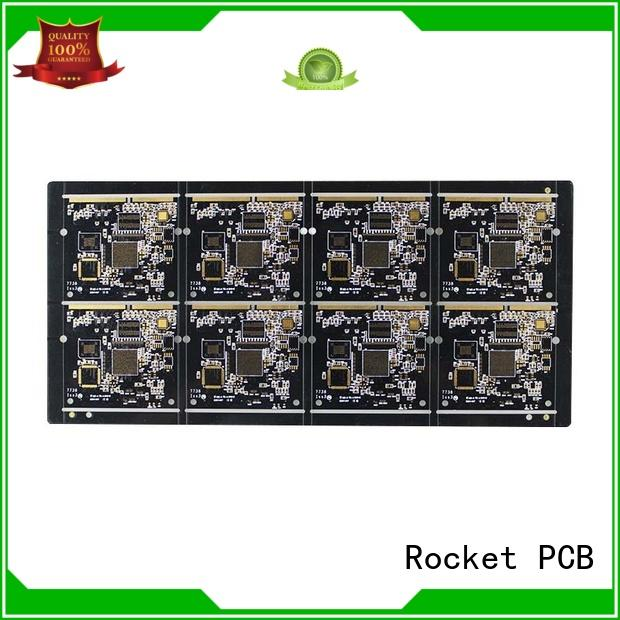 at discount pcb connection finger for import Rocket PCB