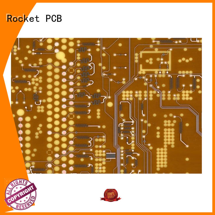 Rocket PCB high-tech embedded pcb cable for wholesale