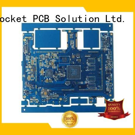 free sample how to design pcb board laser board wide usage